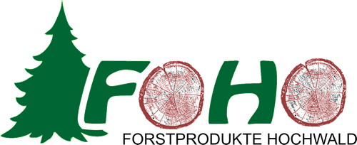 Forstprodukte Hochwald Logo